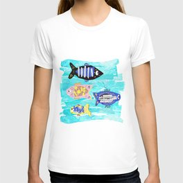 Fishies T-shirt