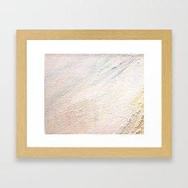 B5 Framed Art Print