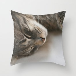 Yan ♥ Throw Pillow