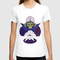 jojo T-shirts featuring Mojo Jojo by Mikhail Desales