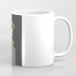 Zombie Sonics Coffee Mug