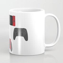Play Anyway You Want Coffee Mug
