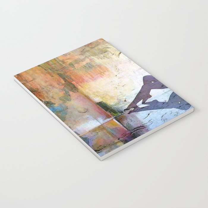 Sunrise Chillout Notebook