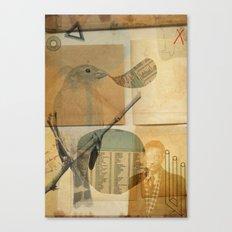 LOLITA : MAZE// Canvas Print