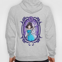 Princess Saturn Hoody