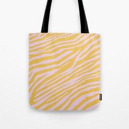 Wild Pattern Tote Bag