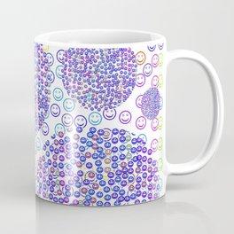 Humanity 10 Coffee Mug
