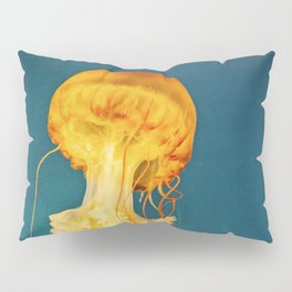 Jellyfish Pillow Sham