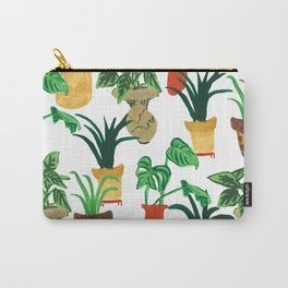 The Greenhouse Carry-All Pouch