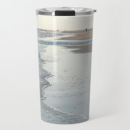 Amrum Beach Travel Mug