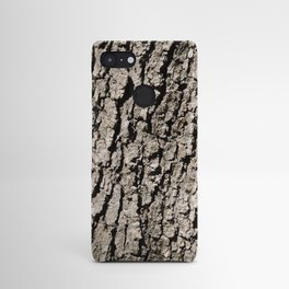 TEXTURES - Valley Oak Tree Bark Android Case