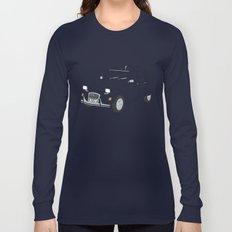 Citroën 2CV Long Sleeve T-shirt