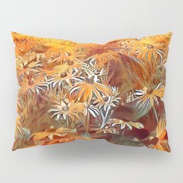Atomic  Field Pillow Sham