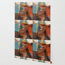 La Mujer y la Tierra Wallpaper