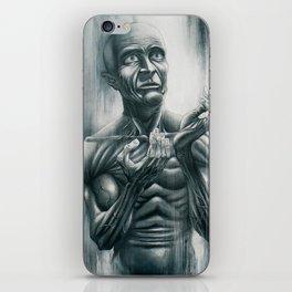 The Pray iPhone Skin