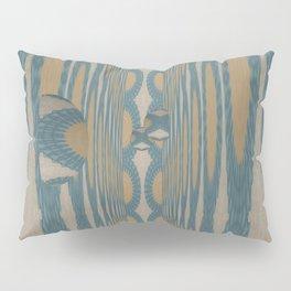Pallid Minty Dimensions 13 Pillow Sham