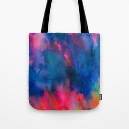Antigravity Tote Bag