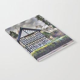 Tudor Home Notebook