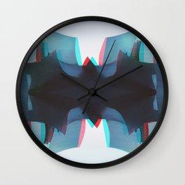 WDCH - RG_Glitch Series Wall Clock