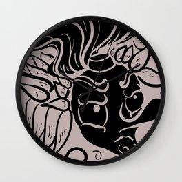 天狗 TENGU Wall Clock