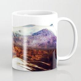 Mountains within us Coffee Mug