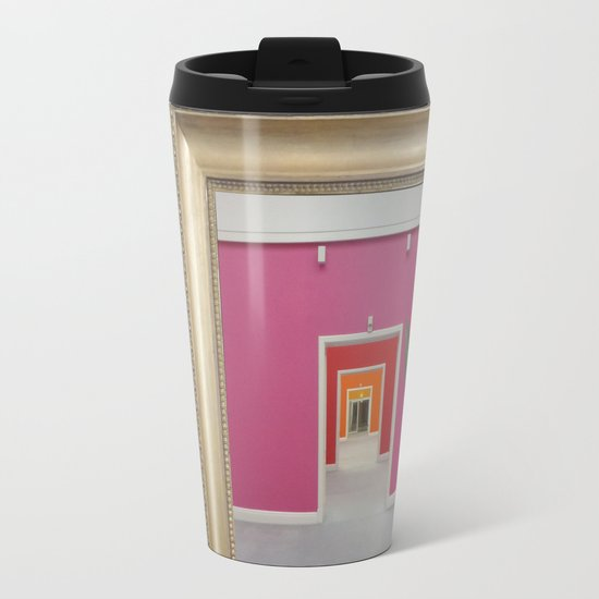 RahmenHandlung 3 Travel Mug