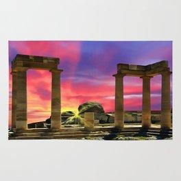 Athena Sunset Rug