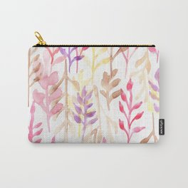 Watercolour Tree 2 Carry-All Pouch