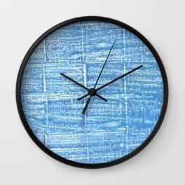 Aero abstract Wall Clock