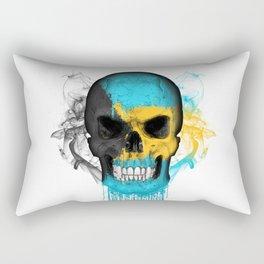 To The Core Collection: Bahamas Rectangular Pillow