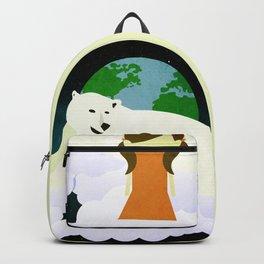 Homesickness 5 Backpack
