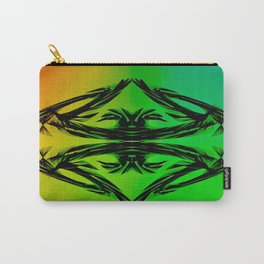 Buddha Image Carry-All Pouch