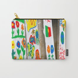 Children's artwork Carry-All Pouch