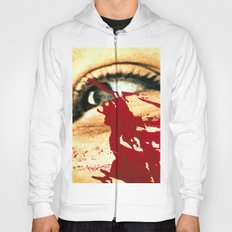 Crisis And Tears  Hoody