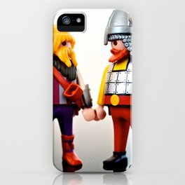DADT iPhone Case