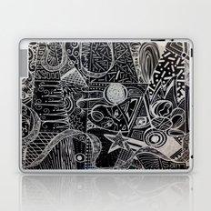 CI-Tens Laptop & iPad Skin