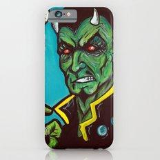 Devil's Double iPhone 6s Slim Case