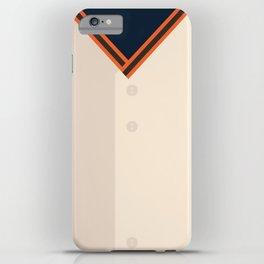 Baseball - SF Giants iPhone Case