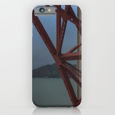 Golden Gate Geometry 1 Slim Case iPhone 6s