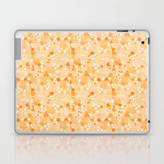 Picnic Pals floral in strawberry Laptop & iPad Skin