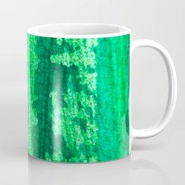 seasonal allergies : abstract Coffee Mug