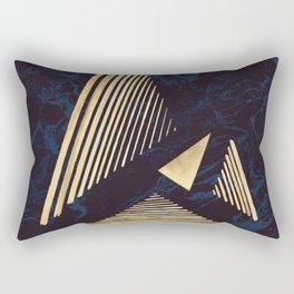 Control II Rectangular Pillow