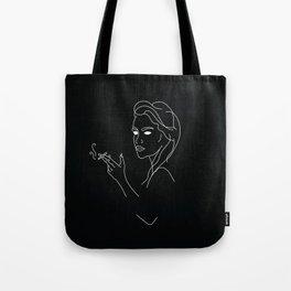 Smokin' 2.0 Tote Bag
