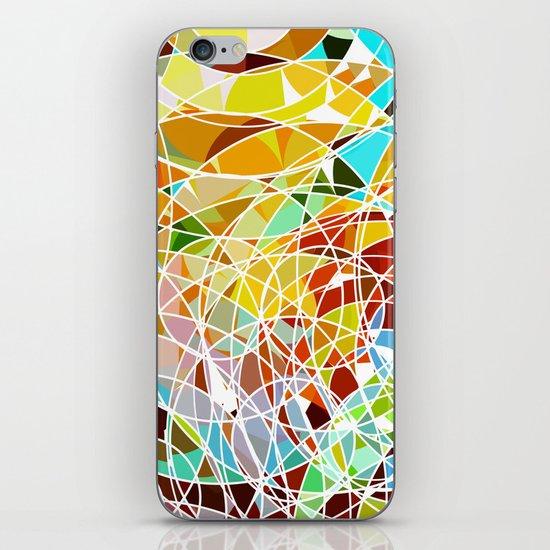 sunrise colors iPhone & iPod Skin