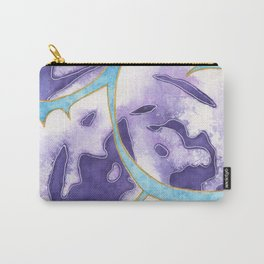 second of three love letters (your shadow) Carry-All Pouch
