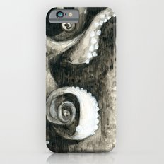Sea Monster Slim Case iPhone 6s