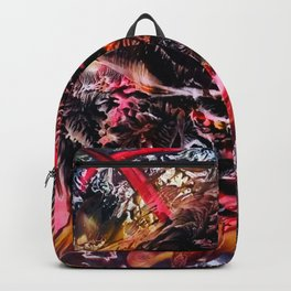 The Power of Love Backpack