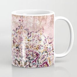 PATCHWORK PATTERN ART SITAMARHI Coffee Mug