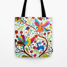amate 1 Tote Bag