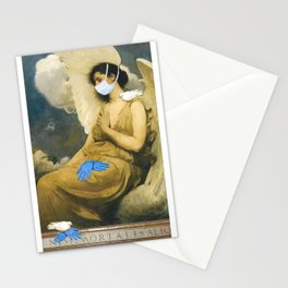 Sisters of Mercy Stationery Cards
